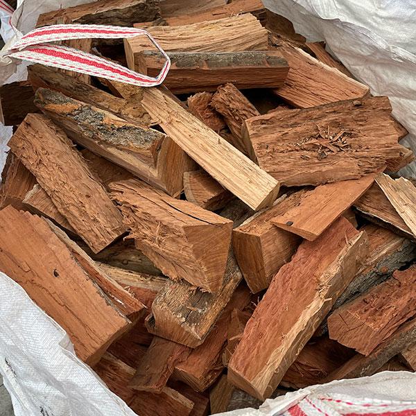 Iron Bark firewood